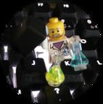 Grégory SALVIGNOL - Avatar Lego