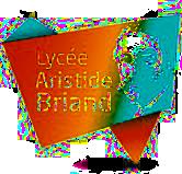 Logo Lycée Aristide Briand Evreux